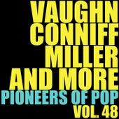 Vaughn, Conniff, Miller and More Pioneers of Pop, Vol. 48 de Various Artists