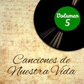 Canciones de Nuestra Vida (Volumen 5) von The Sunshine Orchestra