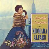Aquellas Canciones by Xiomara Alfaro