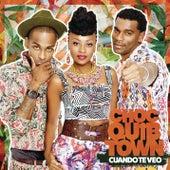Cuando Te Veo - EP de Chocquibtown