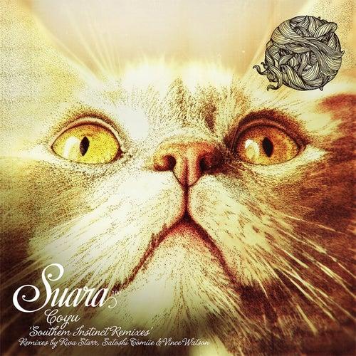 Southern Instinct (Remixes) von Coyu