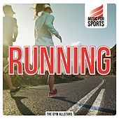 Music for Sports: Running by The Gym All-Stars