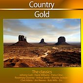 Country Gold (The Classics) de Various Artists
