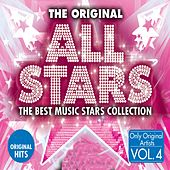 The Original All Stars, Vol. 4 by Various Artists