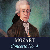Mozart - Concerto No. 4 by Various Artists