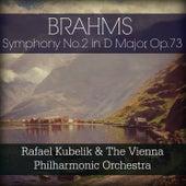 Brahms: Symphony No. 2 in D Major, Op. 73 de Vienna Symphony Orchestra