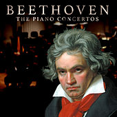 Beethoven: The Piano Concertos von Various Artists