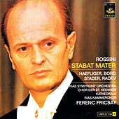Rossini: Stabat Mater von Various Artists