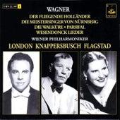 Wagner: Der Fliegede Holländer, Die Meistersinger Von Nürnberg, Die Walküre, Parsifal, Wesendock Lieder by Various Artists