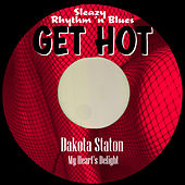 My Heart's Delight by Dakota Staton