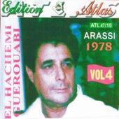 Arassi 1978, Vol. 4 by Hachemi Guerouabi