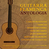 Guitarra Flamenca Antologia by Various Artists
