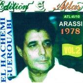 Arassi 1978, Vol. 2 by Hachemi Guerouabi