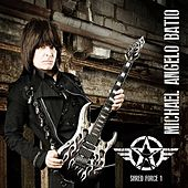 Shred Force 1 (The Essential Mab) by Michael Angelo Batio