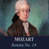 Mozart - Sonata No. 14 by Various Artists