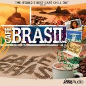 The World's Best Café Chill out Vol. 8: Café Brasil by Global Journey