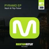 Pyramid - Single de Nach (ES)