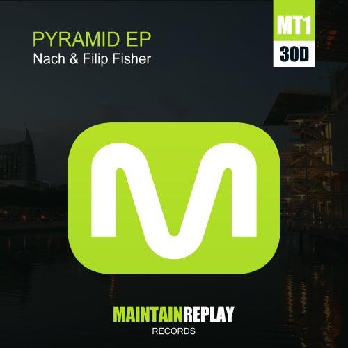 Pyramid - Single by Nach (ES)