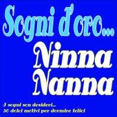 Sogni d'oro... ninna nanna (I sogni son desideri... 30 dolci motivi per dormire felici...) von Various Artists