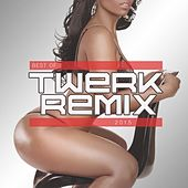 Best of Twerk Remix 2015 (Booty Shake Music) de Various Artists