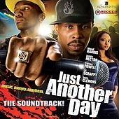 Just Another Day Soundtrack von Various Artists