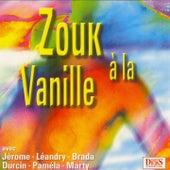 Zouk à la vanille de Various Artists