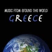 Music Around the World - Greece von Various Artists
