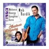 Christmas Morning (feat. Warren Hill) - Single by Rob Tardik