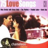 75 Love Songs de Various Artists