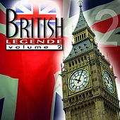 British Legends (Vol. 2) by Various Artists
