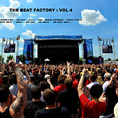 The Beat Factory, Vol. 4 by Various Artists