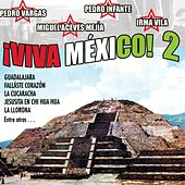 Viva Mexico, Vol. 2 van Various Artists