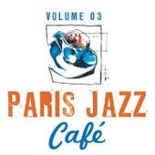 Paris Jazz Café, Vol. 3 von Various Artists