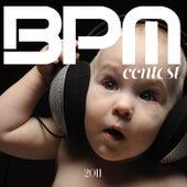 Bpm Contest 2011 de Various Artists