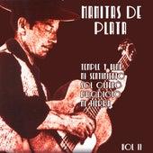 Manitas de Plata (Volumen II) di Manitas de Plata
