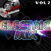 Electric Mix, Vol. 2 - (The Dave Cash Collection) by Various Artists