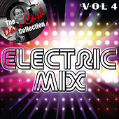 Electric Mix, Vol. 4 - (The Dave Cash Collection) by Various Artists