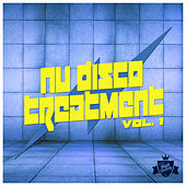 Nu Disco Treatment, Vol. 1 by Various Artists