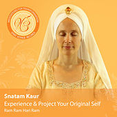 Meditations for Transformation: Experience & Project Your Original Self by Snatam Kaur