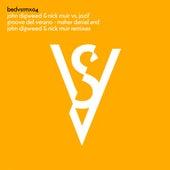 Groove del Verano (John Digweed & Nick Muir vs. jozif) by Jozif