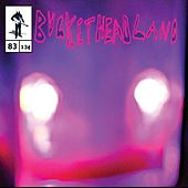 Dreamless Slumber by Buckethead