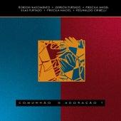 Comunhão e Adoração 1 de Various Artists