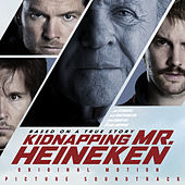 Kidnapping Mr. Heineken (Original Motion Picture Soundtrack) de Lucas Vidal