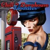 Chill & Deephouse Favorites de Various Artists