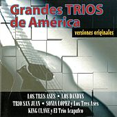 Grandes Trios de América by Various Artists