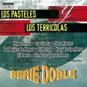 Serie Doble : Los Pasteles Verdes y Los Terricolas by Various Artists