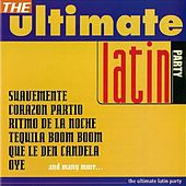 The Ultimate Latin Party de Various Artists