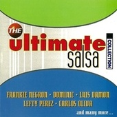 The Ultimate Salsa Collection de Various Artists