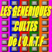 Les génériques cultes de l'O.R.T.F by Various Artists