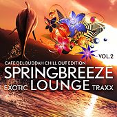 Springbreeze Exotic Lounge Traxx, Vol. 2 (Cafe Del Buddah Chill Out Edition) by Various Artists